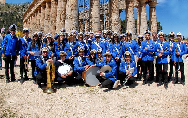 Banda Musicale Calatafimi